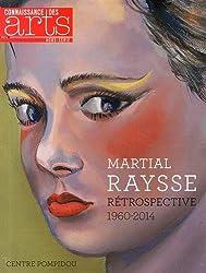 Connaissance des Arts, Hors-série N° 626 : Martial Raysse : Rétrospective 1960-2014