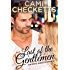 Last of the Gentlemen (An Echo Ridge Romance)