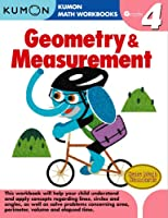 Geometry & Measurement Grade 4 (Kumon Math Workbooks)
