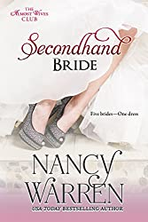 Secondhand Bride (The Almost Wives Club Book 2)