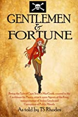 Gentlemen and Fortune (The Pirate Empire)