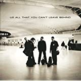 All That You Can't Leave Behind (Vinyl)