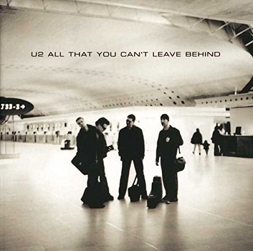Vinilo : U2 - All That You Can't Leave Behind (180 Gram Vinyl)