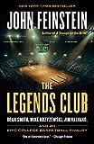 The Legends Club: Dean Smith, Mike Krzyzewski, Jim