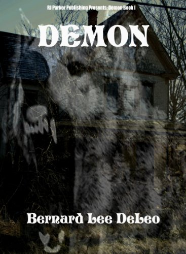 Demon (Book 1) (Mike Rawlins and Demon the -