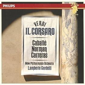 Amazon.com: Verdi: Il Corsaro: Jessye Norman and José
