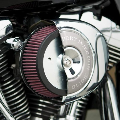 Arlen Ness 18-803 Big Sucker Performance Air Filter Kit