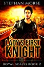 Lady's First Knight (Royal Scales Book 2)