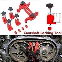 FairOnly Universal Cam Camshaft Lock Holder Car Engine Cam Timing Locking Tool Set Car Motorcycle