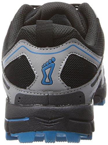 INOV8 Roclite 295 Zapatillas de trail para mujer Negro