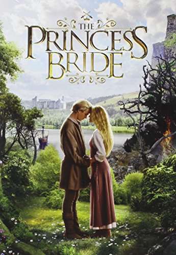 DVD : The Princess Bride (Repackaged, AC-3, Dolby, , Widescreen)