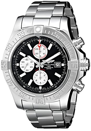 breitling-mens-bta1337111-bc29ss-super-avenger-ii-analog-display-swiss-automatic-silver-watch
