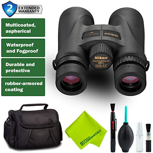 extended warranty for binoculars - 3