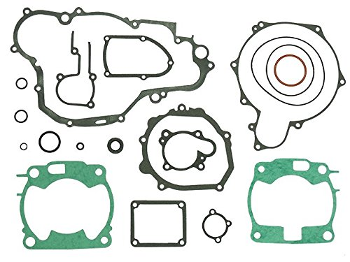 Moose Gasket Kit - 8