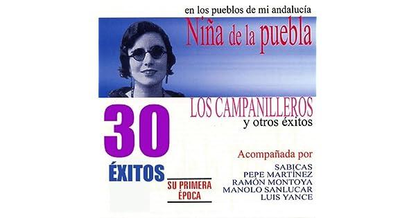 Amazon.com: Alvorea: Niña de la Puebla: MP3 Downloads
