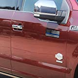 Auto safety 2 Pack American Flag Sticker Tactical