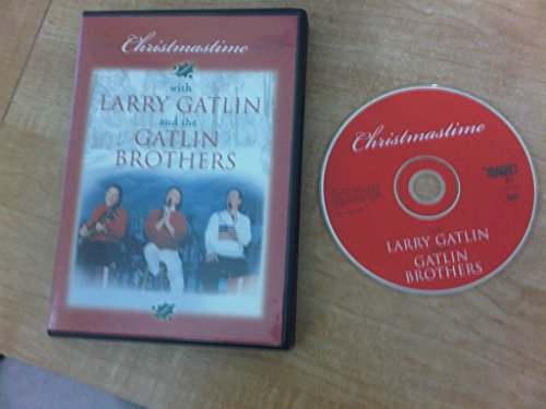 - Christmas Time With Larry Gatlin and the Gatlin Brothers
