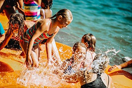 Rubber Dockie Duckling 9x6 Feet Floating Mat Buy Online