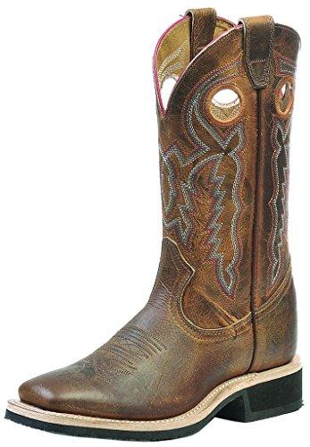 Regolare Donna base Colore 65 0221 Da Western bo Americane stivali C Marrone Stivali xSq8vUq