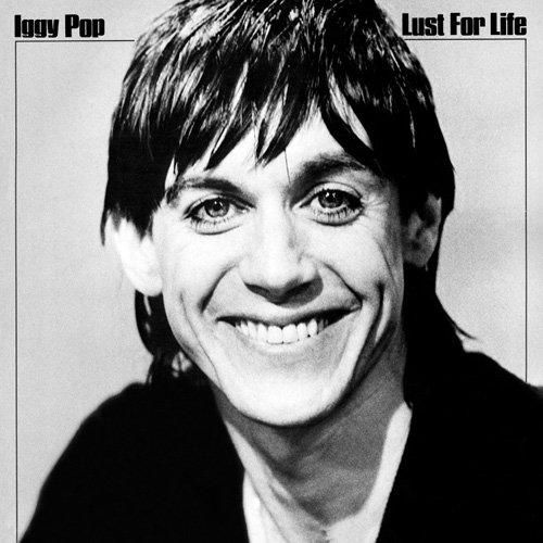 Iggy Pop - Lust For Life (180 Gram Vinyl) - Zortam Music