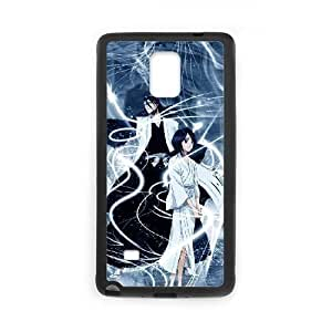 samsung galaxy note4 Black Bleach phone case cell phone cases&Gift Holiday&Christmas Gifts NVFL7N8826020