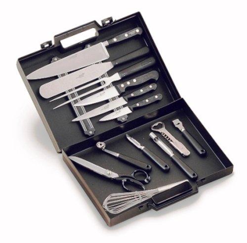 World Cuisine Knife Case w/Magnetic Knife Rack (Case Only) Knife Case w/Magnetic Knife Rack (Case Only) [World Cuisine]