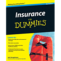 Insurance for Dummies (English Edition)