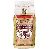 Bob's Red Mill Brown Rice Farina Hot Cereal 26 oz (737 g) Pkg