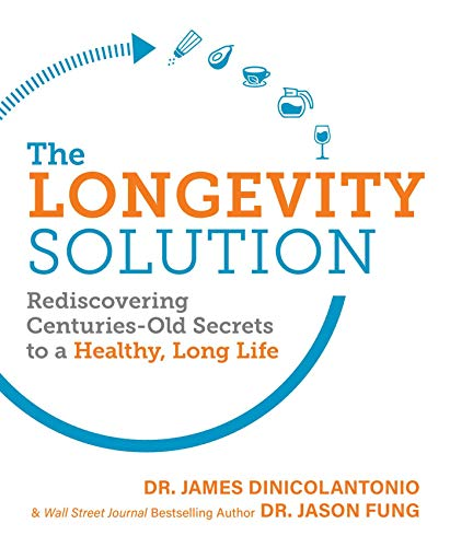 Pdf Fitness The Longevity Solution: Rediscovering Centuries-Old Secrets to a Healthy, Long Life