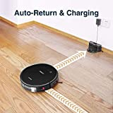 ECOVACS DEEBOT 601 Robotic Vacuum Cleaner with