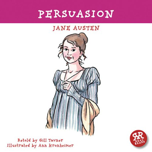 Audio Timeless Classics (Persuasion: An Accurate Retelling of Jane Austen's Timeless Classic)