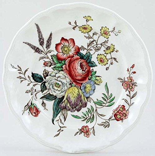 Spode Gainsborough (Marlborough) Luncheon Plate