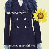 Souvenir Mariya Takeuchi Live