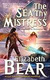 The Sea Thy Mistress (The Edda of Burdens)