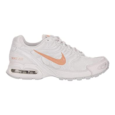 low priced eee80 31c30 Nike Womens Air Max Torch 4 Running Shoes, Pure Platinum Metallic Rose Gold