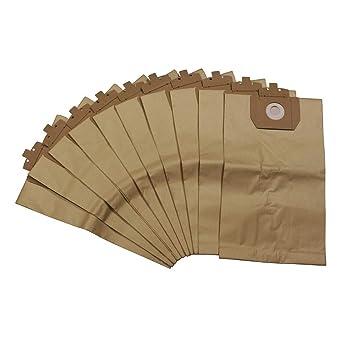 Maddocks vb823t Taski Vento 8 tipo bolsas de papel no ...