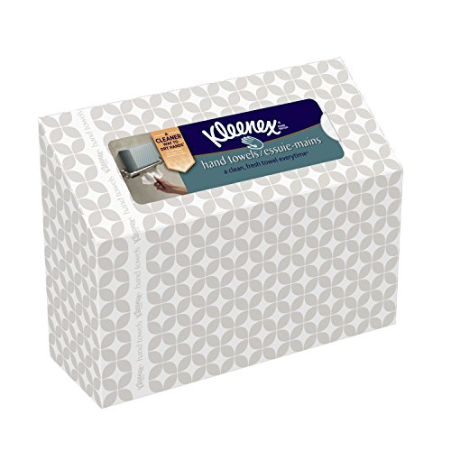 Kleenex Everyday Hand Towels Count product image