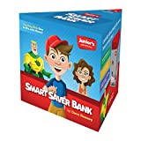 Junior Adventure Bank: Smart Saver Bank