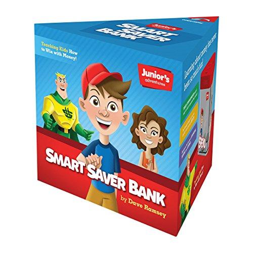 Junior Adventure Bank Smart Saver product image