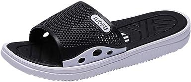 women/'s Fashion Flat Heel Sandal Summer Casual Bach Shoes Big Size