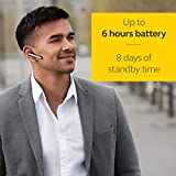 Jabra Talk 45 Bluetooth Headset for High Definition