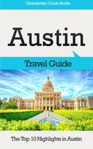 Austin Travel Guide Top Highlights product image