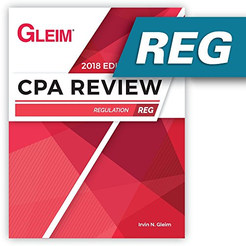 CPA Review Regulation 2018