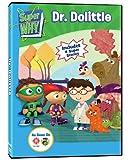 Super Why: Dr. Dolittle