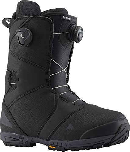 Burton Photon BOA Snowboard Boots Black Sz 11