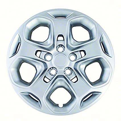 Amazon.com: Hubcaps for Ford Fusion 2010-2012 Set of 4 Pack 17