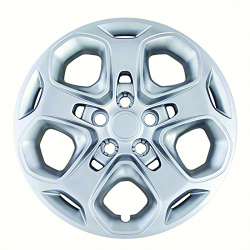 - Hubcaps for Ford Fusion 2010-2012 Set of 4 Pack 17