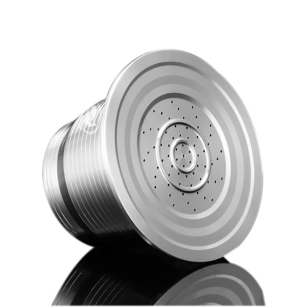 Cápsula de Nespresso reutilizable de acero inoxidable THS ...