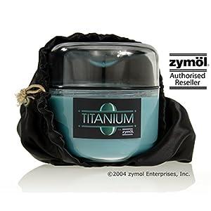 Zymöl Titanium Glaze - 8 oz