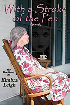 With a Stroke of the Pen by [Leigh, Kimbra]
